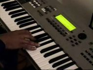 How to Play Major Scales On Piano or keyboard